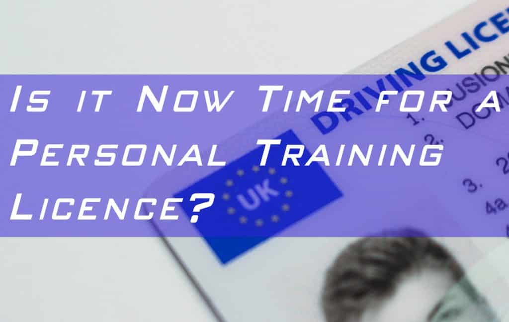 How does the fitness industry standardise the quality of personal training…. Is certification enough?