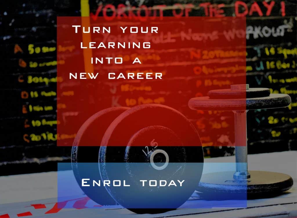 Take your learning into a new Career