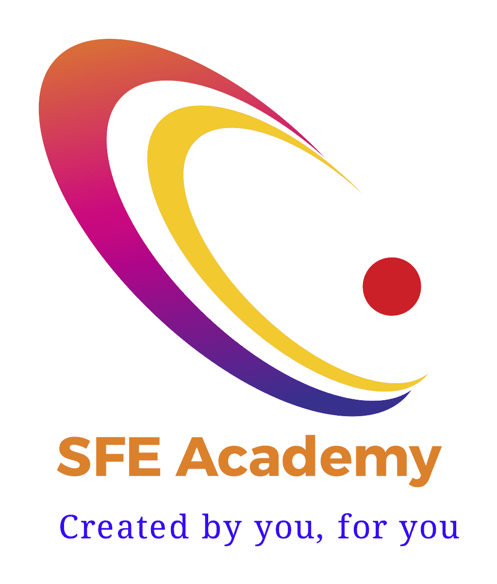 SFE Academy - Health and fitness courses designed by you.