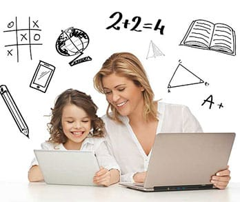 5 tips for home schooling - SFE Academy