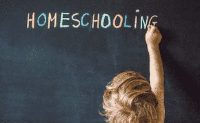 5 tips for home schooling - SFE Academy - Stay at home