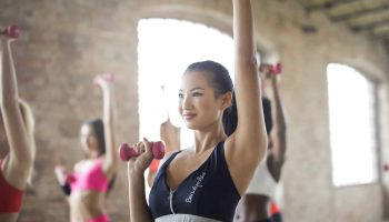 level 2 and level 3 personal trainer courses