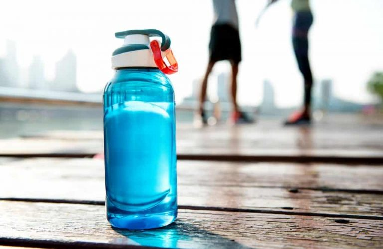 stay hydrated - Be that Personal Trainer